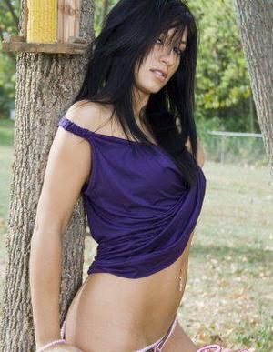 Kandace from Woodbridge, Virginia is interested in nsa sex with a nice, young man