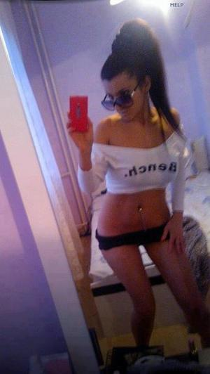 Gretchen is looking for adult webcam chat