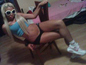 Nancey is looking for adult webcam chat