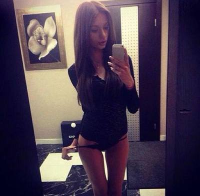 Meet local singles like Dinorah from Cisne, Illinois who want to fuck tonight