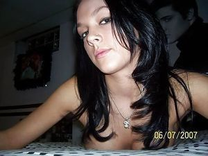 Karolyn from Everett, Washington is interested in nsa sex with a nice, young man