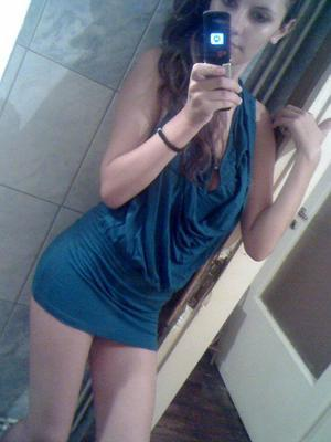Thersa from Kansas is interested in nsa sex with a nice, young man