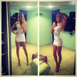 Belva from Port Angeles, Washington is looking for adult webcam chat