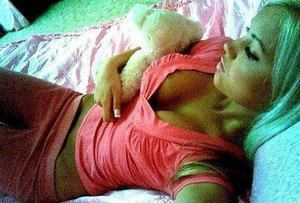 Leila from Tennessee is looking for adult webcam chat