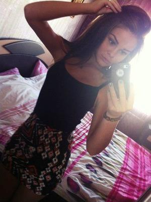 Kylie is looking for adult webcam chat